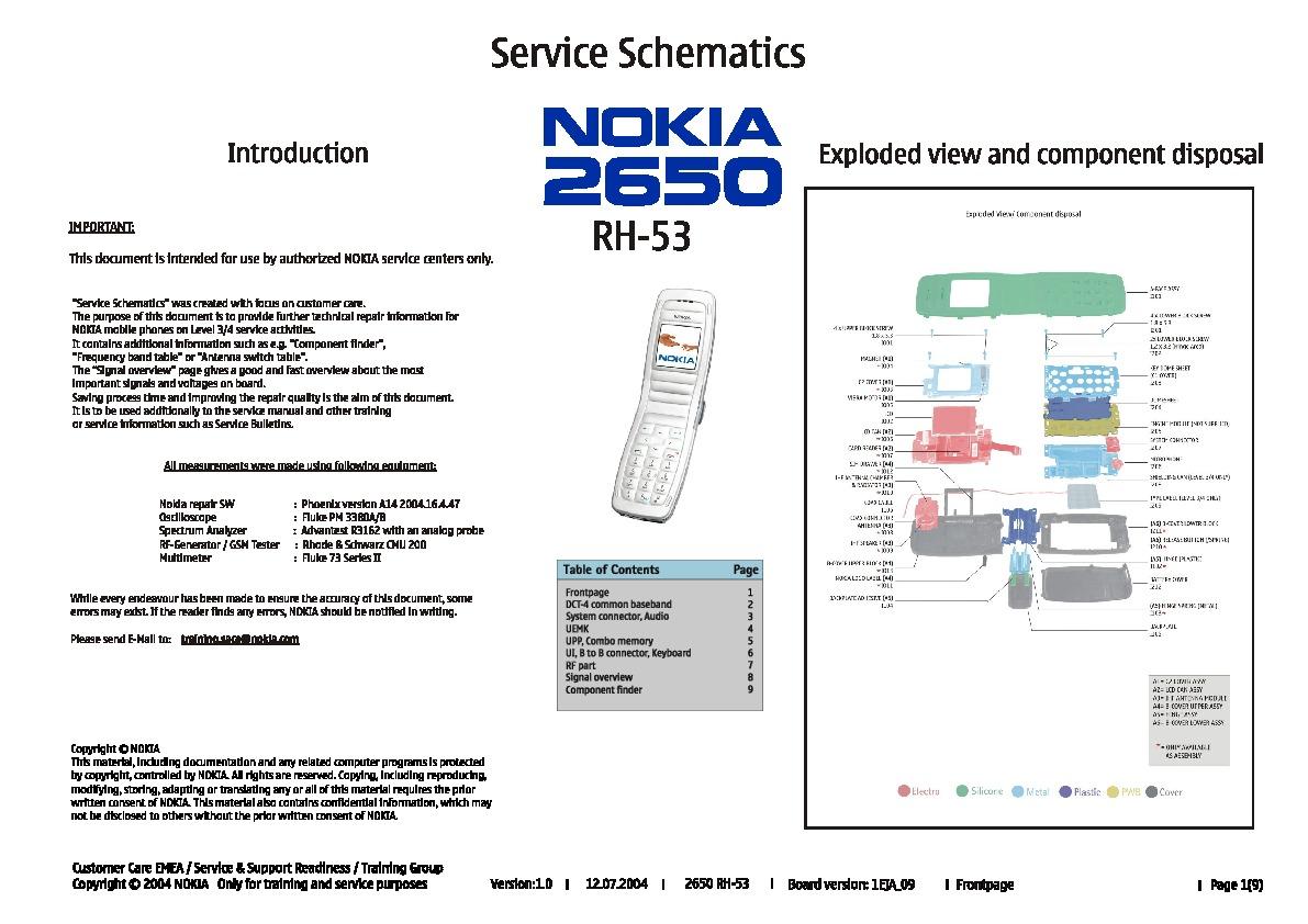 nokia 2650_rh-53_schematics_1_0.pdf