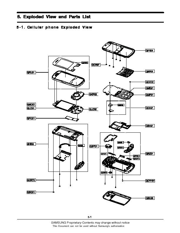 diagramas de celulares diagramasde com