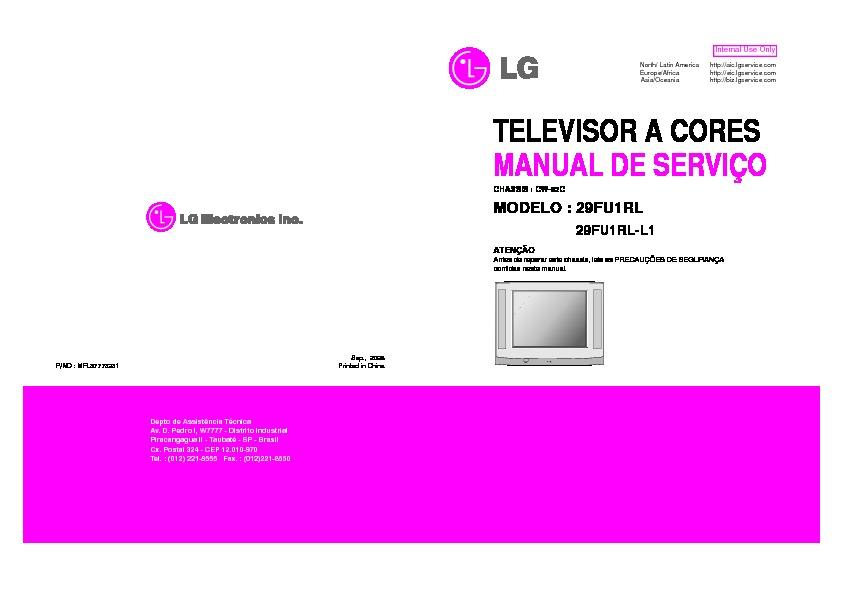 LG 29FU1RL CH CW62C.pdf