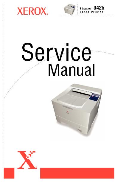 Phaser Service Manual.pdf