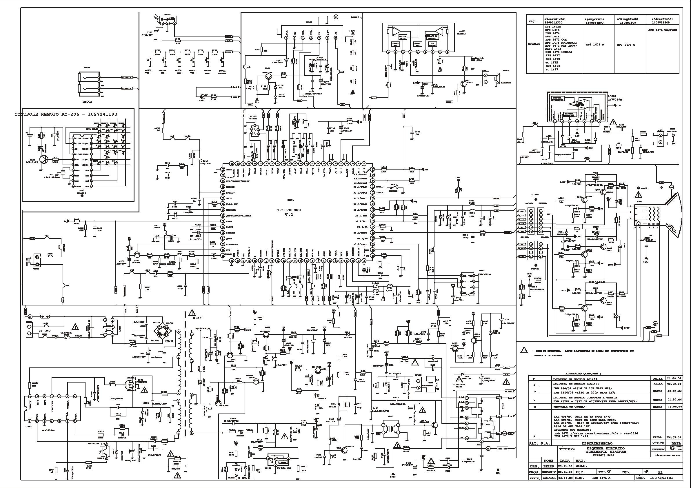 cce cce hps 1471a cce hps 1471a pdf diagramas de