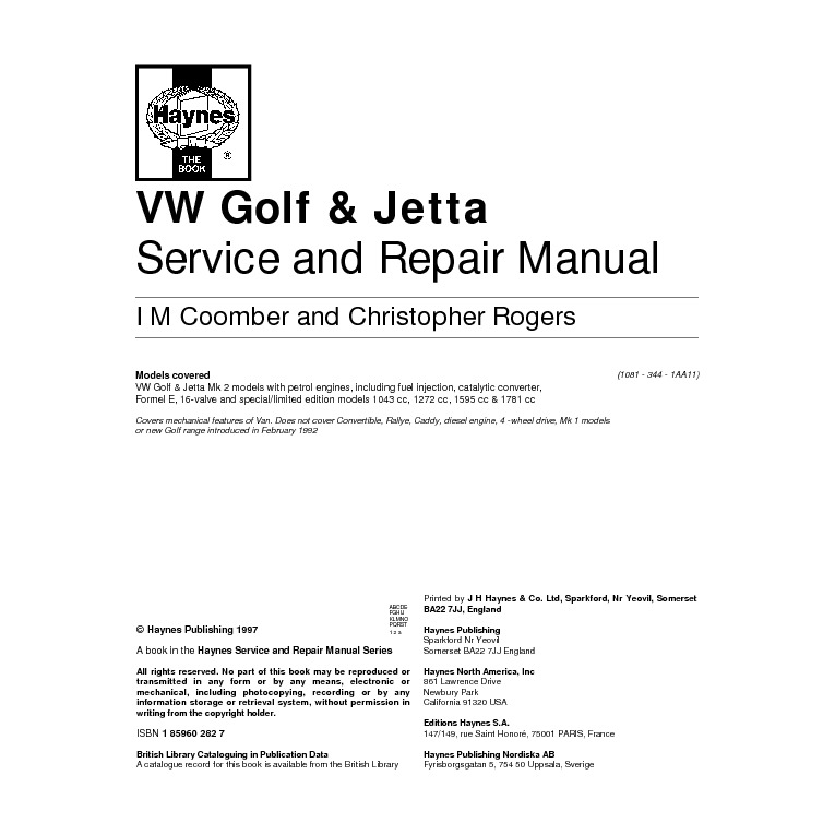 Haynes_Manuals___Golf___Jetta_II_Service_and_Repair_Manual.pdf