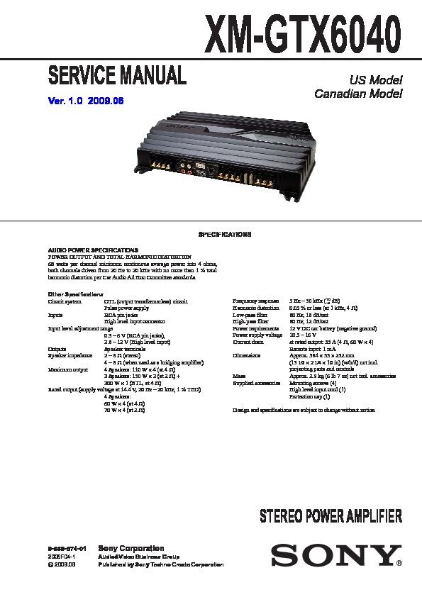 XM-GTX6040 SONY.pdf