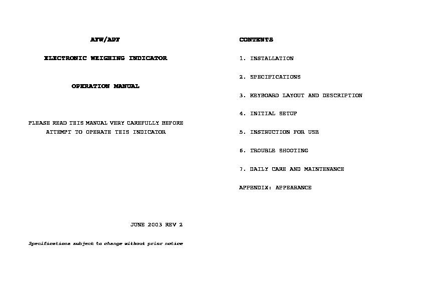 AFW Operation.pdf
