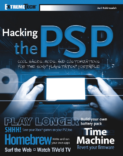 Hacking A Psp Fat 103
