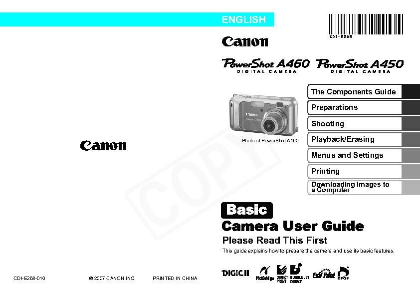 CanonA460.pdf