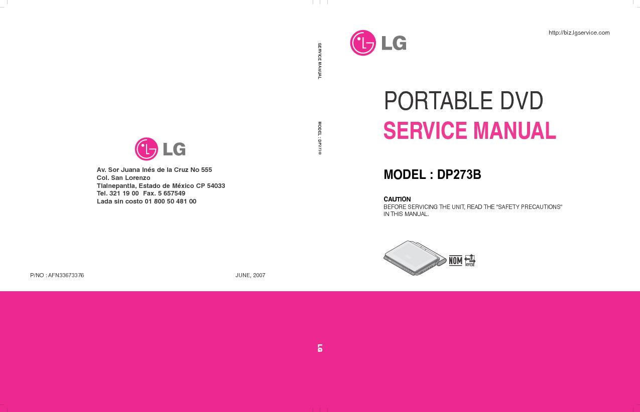 LG DP273B.pdf