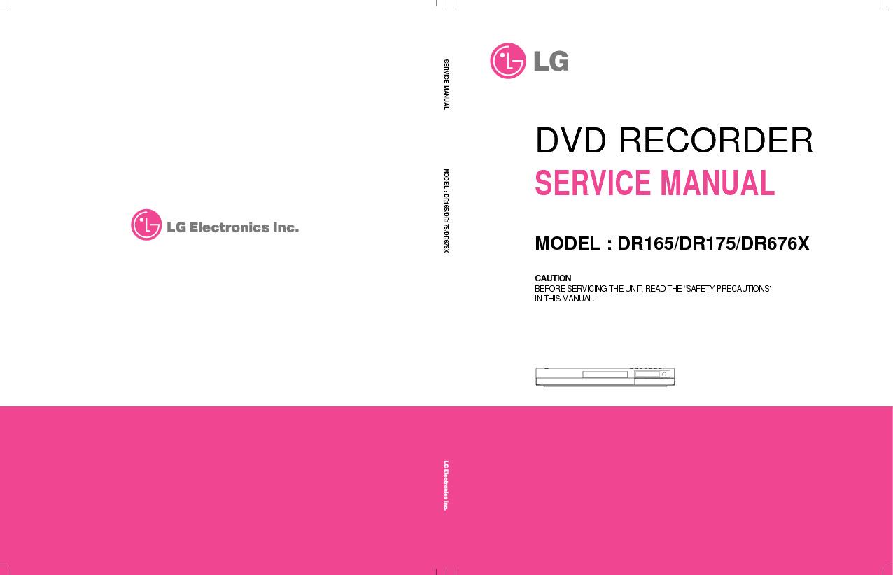 LG_DR-165_service_manual.pdf