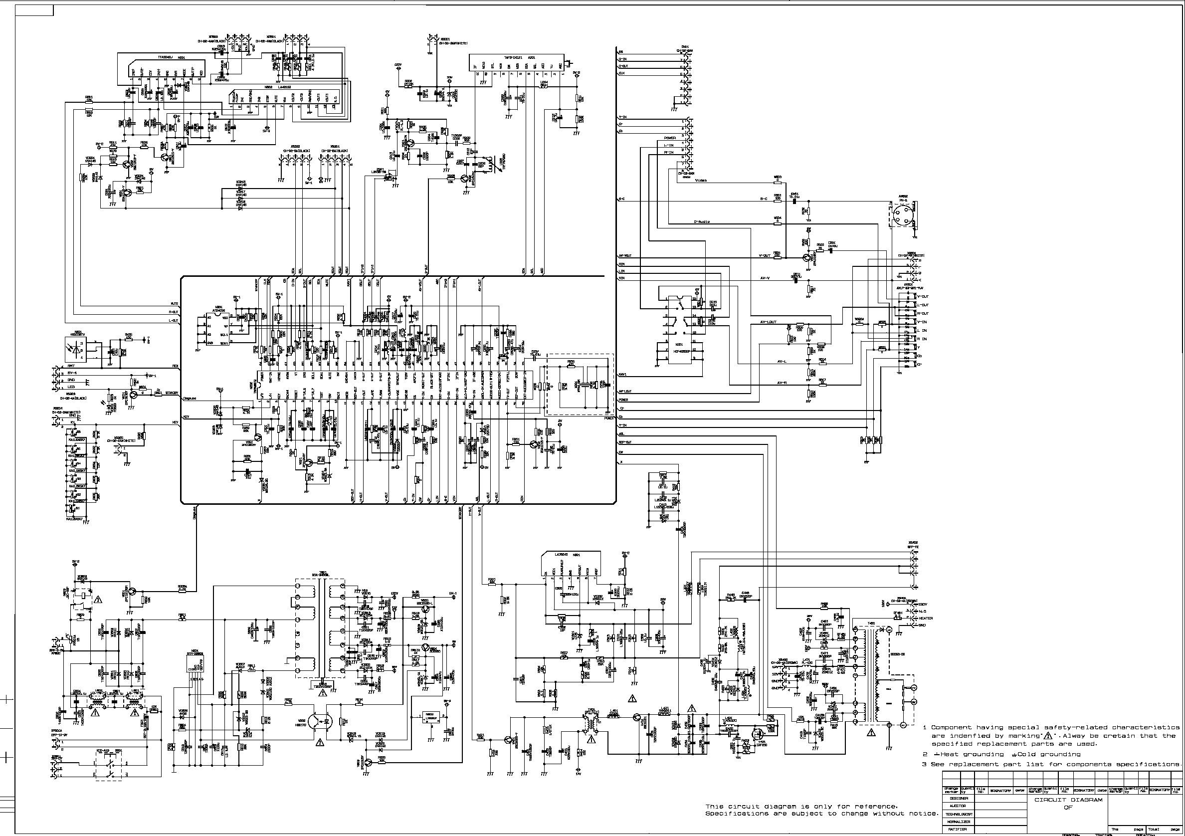 jug7-820-036 TMPA8873 LLA42101 LA78040 STR-G5653 fcrt21stc firtline.pdf