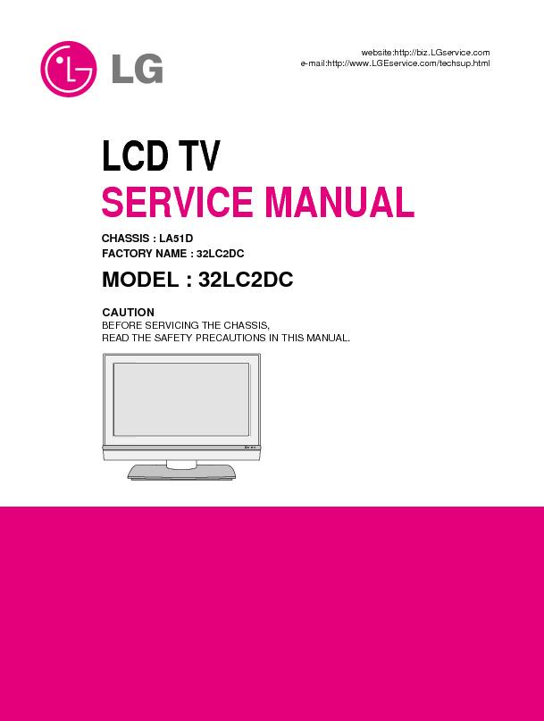 32LC2DC LA51D.pdf