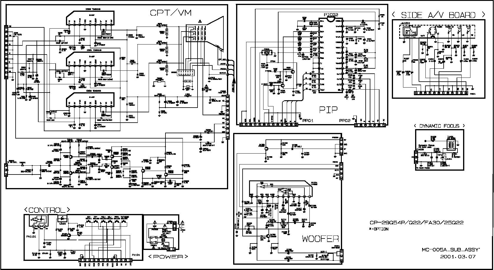 2001 1200 buell cyclone wiring diagram 2001 buell