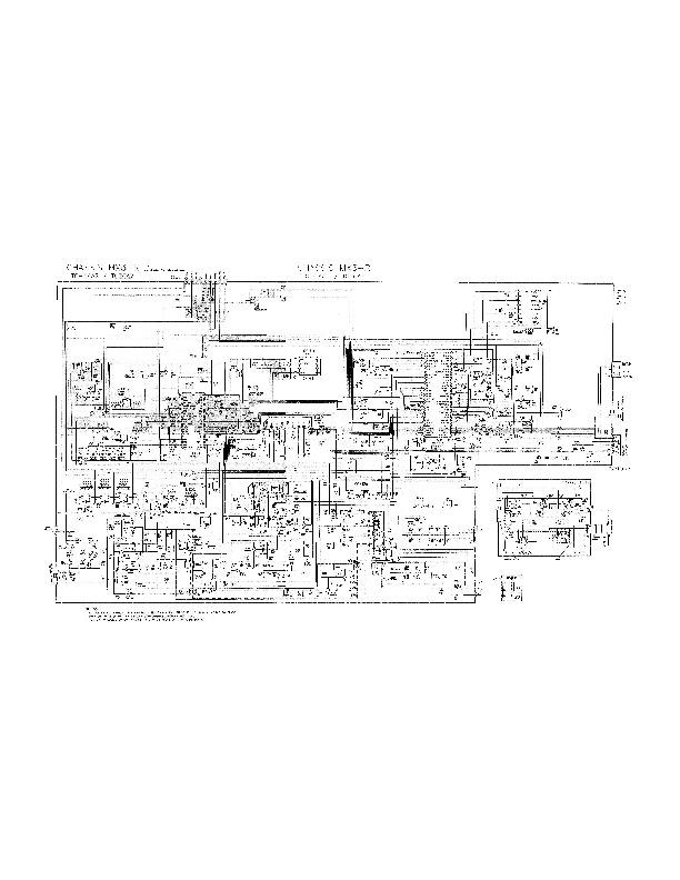 national panasonic tc 14a7  tc20a7 mx3 r tc 14 a 7 pdf diagramas de televisores lcd y plasma
