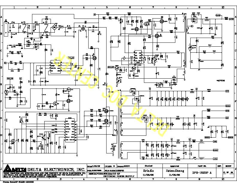 philips philips 32pfl5332 42pfl5332 fuente de poder pdf diagramas de televisores lcd y plasma