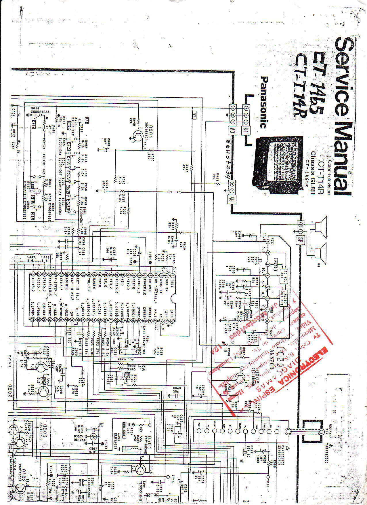 panasonic scan20001 jpg diagramas de televisores lcd y