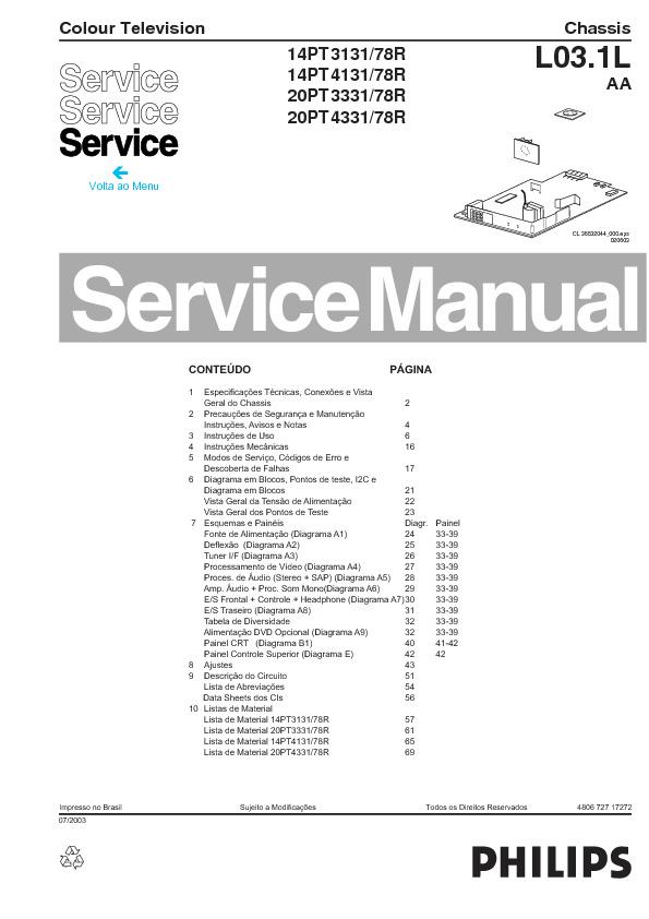 PHILIPS 20PT3331.pdf