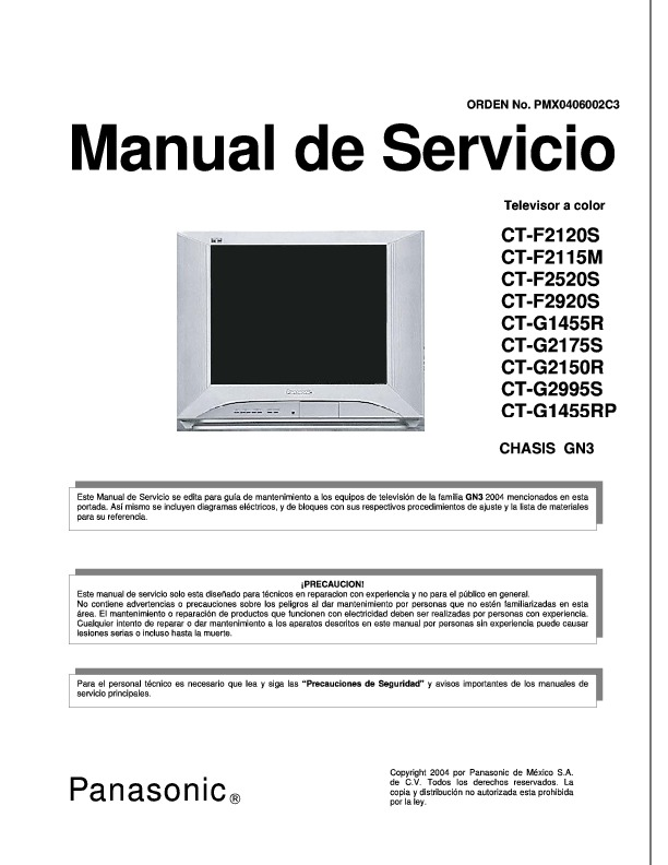 Panasonic CT-G2175S.pdf
