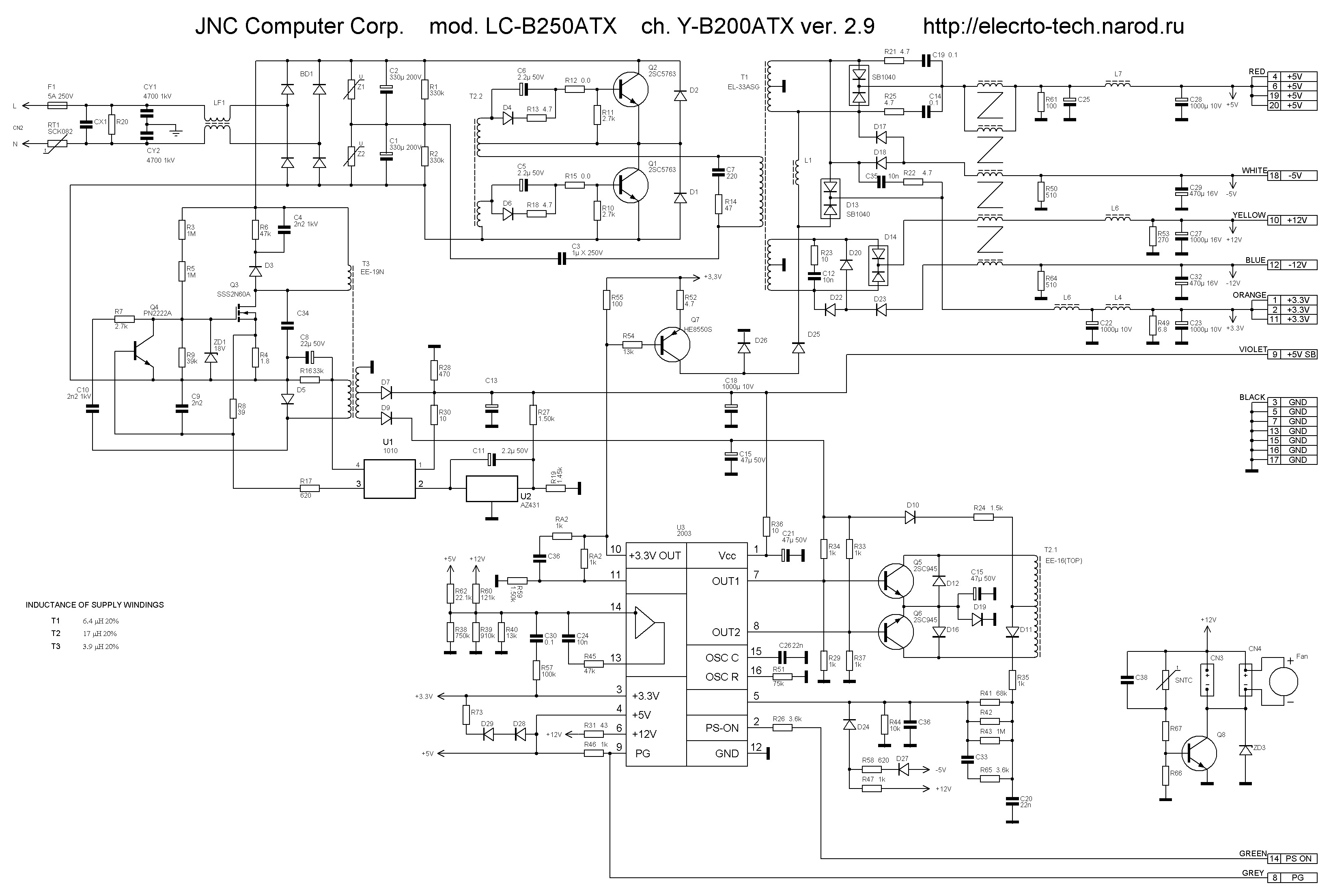 Computadoras Fuente Pc Diagrama Fuente Png Diagramas De