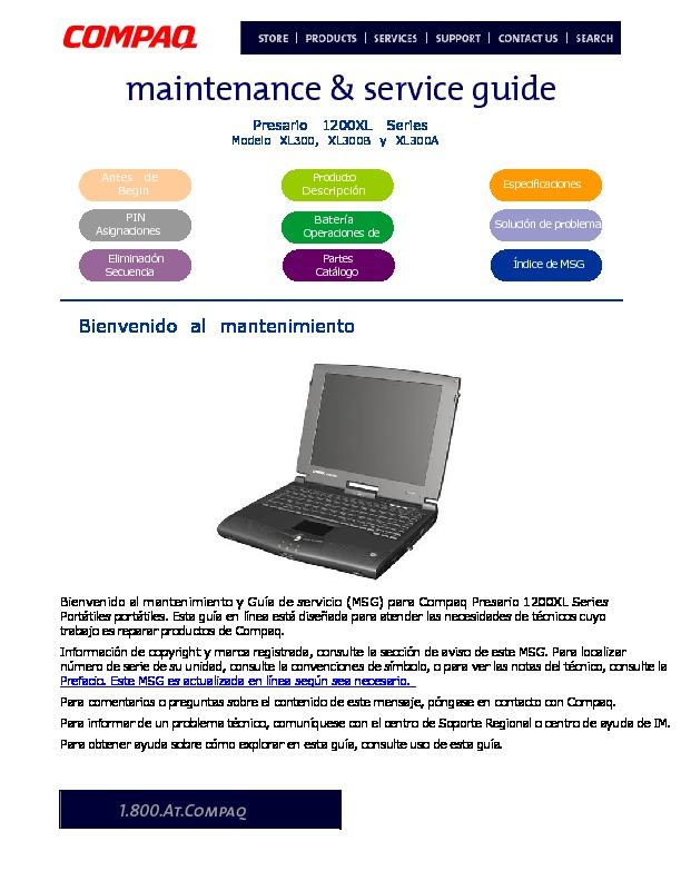 compaq 1200 12xl519.pdf