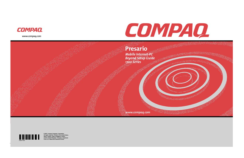 COMPAQ PRESARIO 1700.pdf