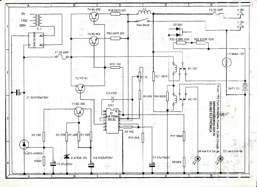 telefunken fonte py telextronica 20 amp pdf diagramas de fuentes