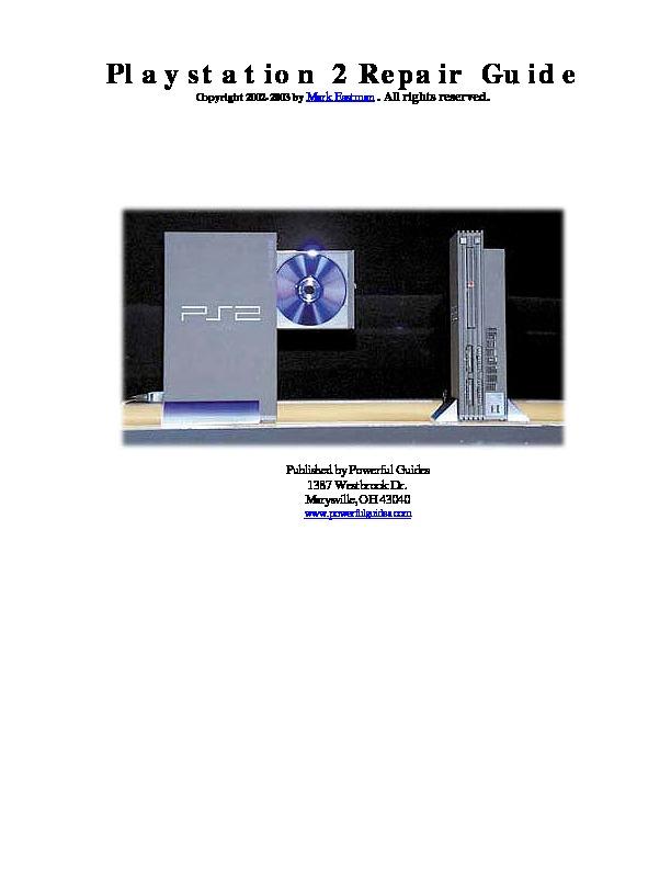 Playstation2 _Repair_Guide2003.pdf