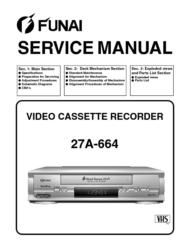 FUNAI 27A-664_Service_Manual.pdf