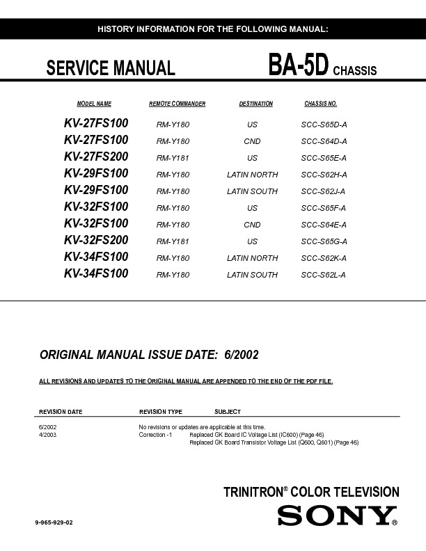 KV-29-32FS100 FS200 BA-5D.pdf