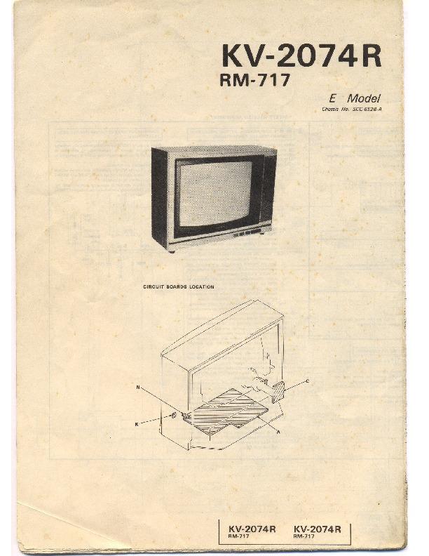 Sony-KV2074R-SCC-6528A.pdf