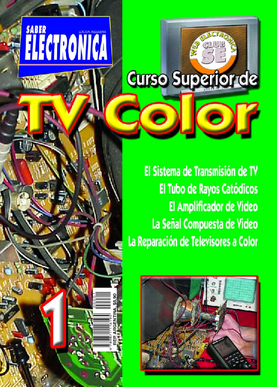 Curso Superior De TV Color.pdf