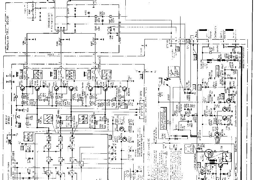 diagramas de televisores diagramasde com