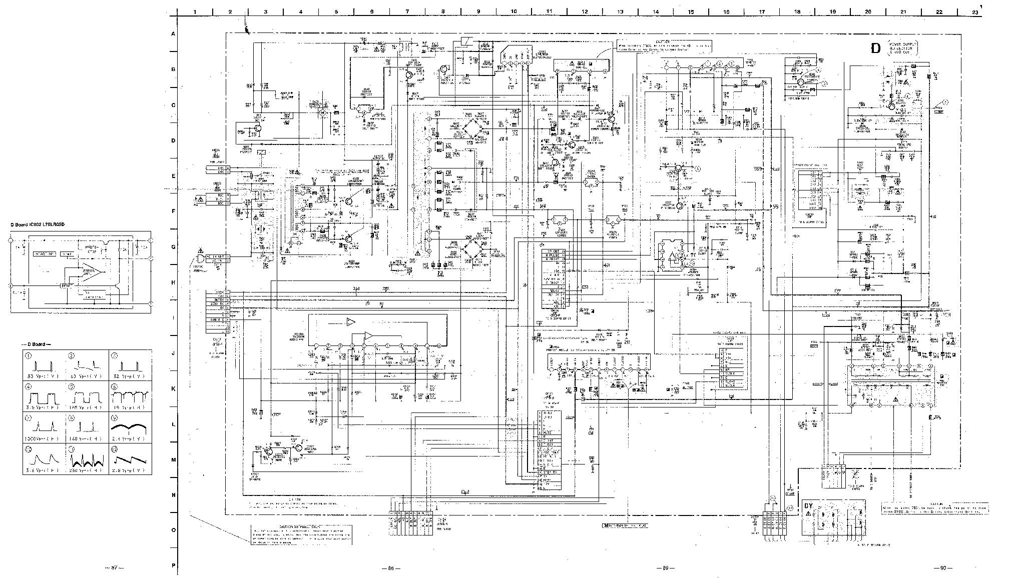 TV KV2970M FUENTE.pdf