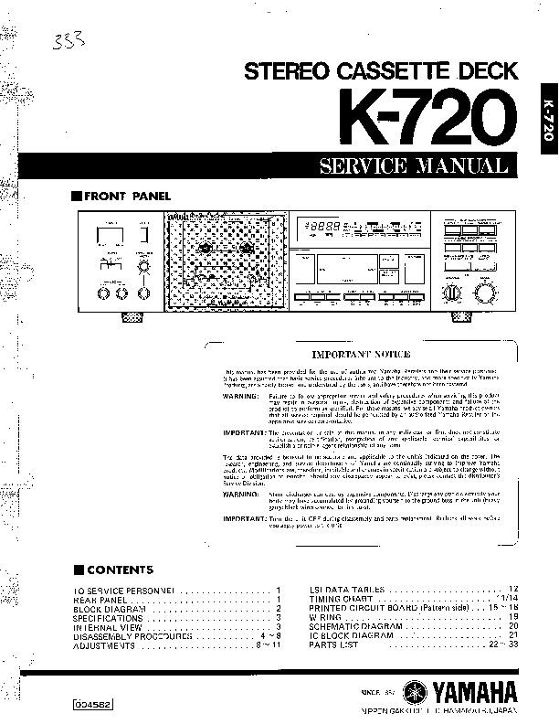 Yamaha K-720.pdf
