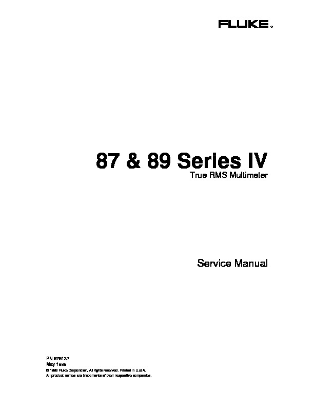 Fluke 87_89 Series IV multimeters.pdf