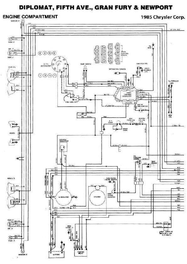 chrysler new yorker 7  10 diag85033 small pdf diagramas de