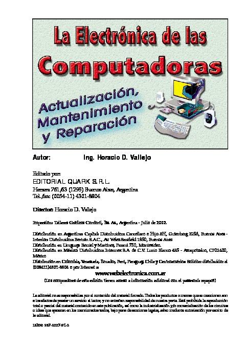 La electronica de las pcs.pdf
