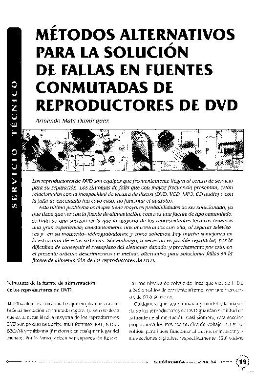 Alternativas en reparacion en fuentes de DVDs.pdf