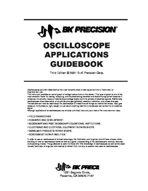 Osciloscope Aplication Guide.pdf