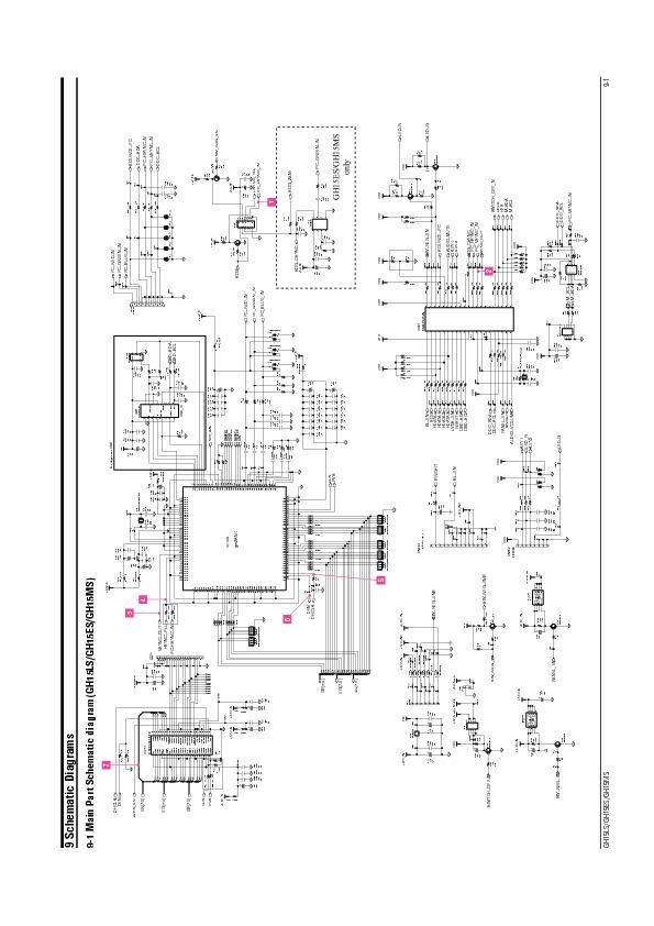 samsung gh15ls diagrama monitor samsung gh15ls pdf