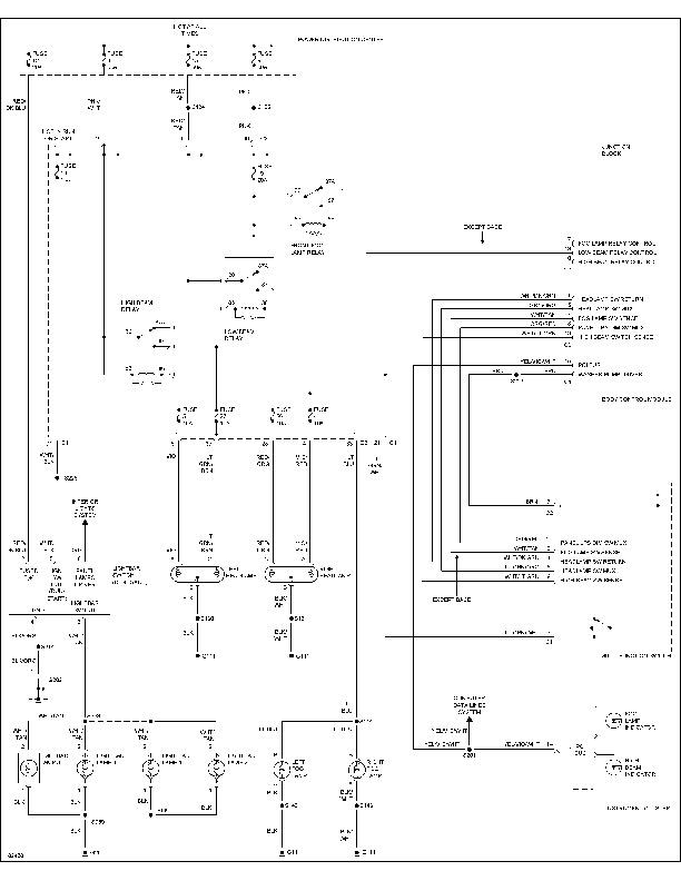 JEEP       liberty       2004    va182468 pdf Diagramas de autos