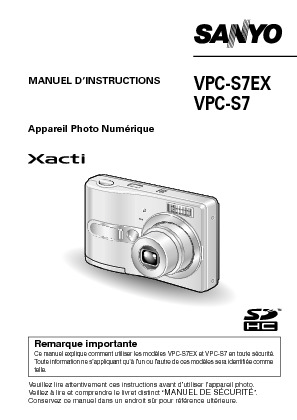 sanyo vpc-s7ex.pdf