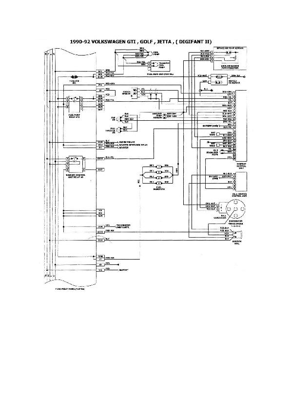 volkswagen golf 23  36 esqvw21 pdf diagramas de autos