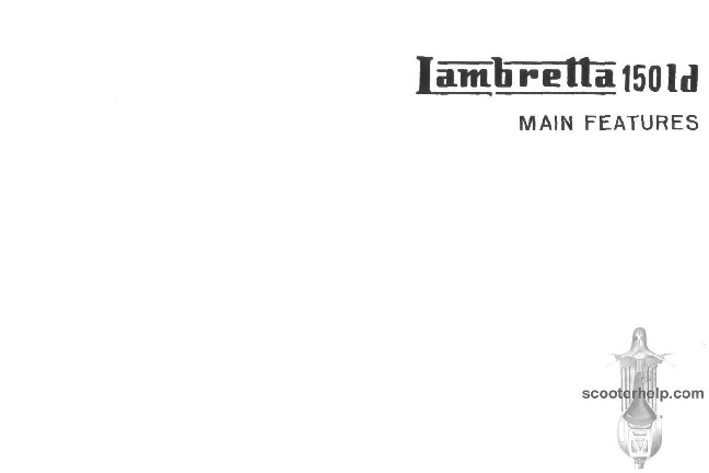 Manual de service lambretta 150.pdf