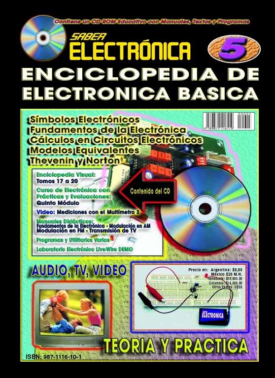Descargar manual de electronica basica