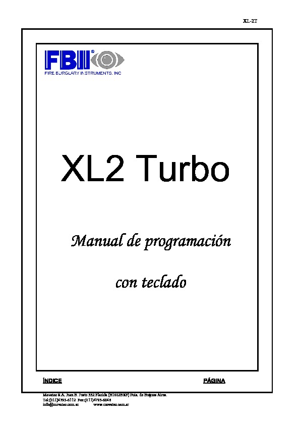 FBII XL2T Manual de instalacion.pdf