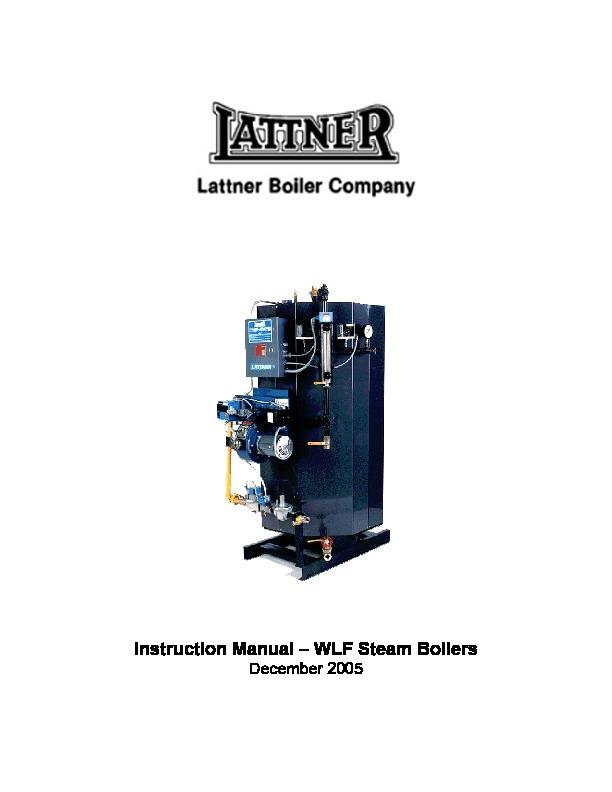 Lattner Instruction Manual for WLF Boilers.pdf