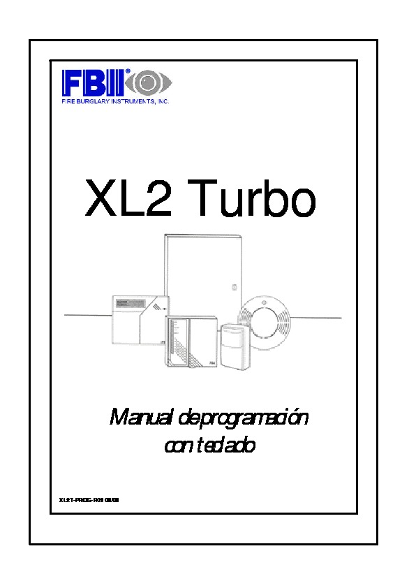 fbii xl 2 installer manual