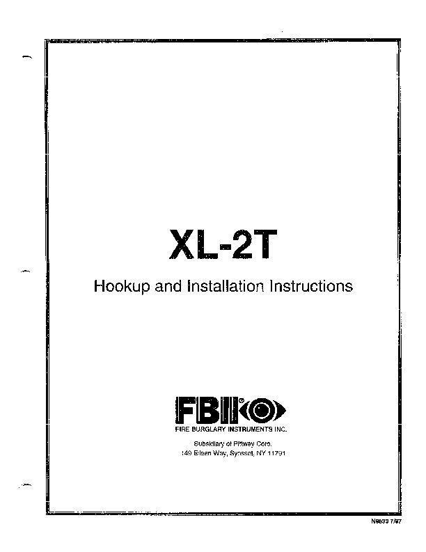 manual de FBI XL-2 Turbo.pdf