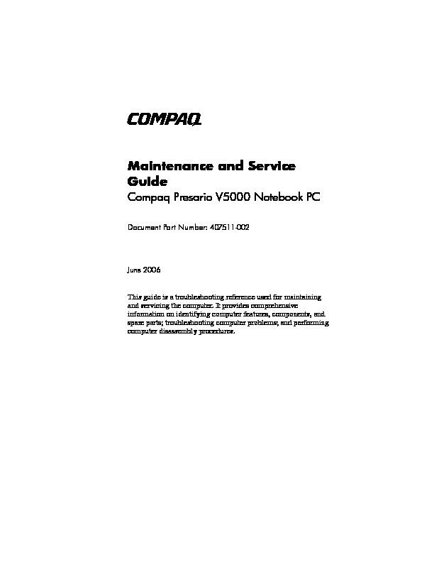 Compaq V 5000.pdf