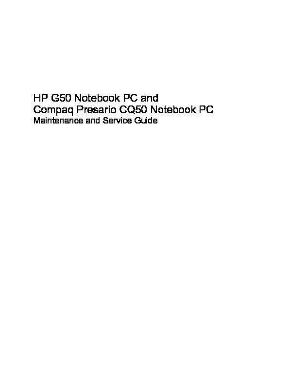 Manual-reparacion-y-desarme-notebook-Compaq-Presario-CQ50-ByReparaciondepc.cl.pdf