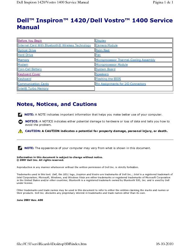 DELL INSPIRON 1420-VOSTRO 1400.pdf